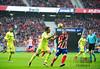 Atlético de Madrid (2-0) Getafe (Esto es Atleti) Tags: atléticodemadrid getafe wandametropolitano ligasantander carrasco