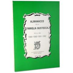 Almanacco della Famiglia Bustocca - Busto Arsizio -  (18) (Rainero Bera) Tags: almanacco arsizio bera busto bustocca famiglia mercatino rainero sostenibile