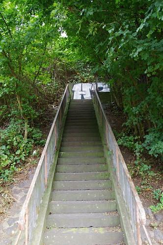 Die Treppe 2