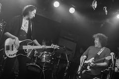 カルメンマキ & OZ Special Session at Crawdaddy Club, Tokyo, 07 Jan 2018 -00511