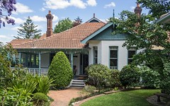 1 Highfield Road, Lindfield NSW