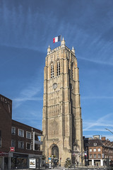DUNKERQUE. . BEFFROI_BCO0676 (bercast) Tags: 2015franceseptembrenord beffroi dunkerque hautsdefrance rosendaël villeportuaire bc nordpasdecalaispicardie france fr eu