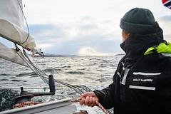 Adventsseilas (Ole Henrik Bach) Tags: sailing seiling haugesund