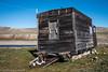 Mobile hut (JohannesLundberg) Tags: woodenhut asia chukotkaautonomousokrug wrangelisland arcticislands2017 geology expedition river sledge wrangelislandarcticdesert russia arktiskaöar2017 chukotskyavtonomnyokrug pa1113 ostrovvrangelya чуко́тскийавтоно́мныйо́круг о́строввра́нгеля ru