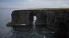 Invincible (4oClock) Tags: orkney nikon d90 18105 nikkor islands scotland britain uk north archipelago westray island summer westraak atlantic ocean cliffs rocks sea scaun cave arch headland