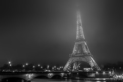 Paris - Eiffel Tower (iesphotography) Tags: 5d3 paris france europe vacation wheel bigwheel placedelaconcorde