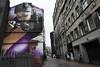 Glasgow mural (Nicolas Valentin) Tags: glasgow mural graffity