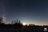 Moonrise (andrea.prave) Tags: ticino castellettodicuggiono castelletto parcodelticino lombardia lombardy natura nature 自然 eðli cuggiono moon luna moonrise rise notte night noche nacht ночь ليل 夜