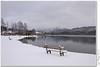 Weißensee bei Füssen (Mr.Vamp) Tags: allgäu allgaeu winter wintertag winterday landscape landcape landschaft natur nature naturelovers naturfreunde naturaufnahme naturearea natureshot schnee sno snowflakes water ufer