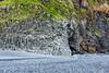 Reynisfjara Iceland (Einar Schioth) Tags: reynisfjara rocks rock day summer grass vividstriking nationalgeographic ngc nature landscape stuðlaberg photo picture outdoor iceland ísland einarschioth