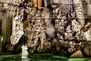 Stone beast (shutendo) Tags: fountain sculpture bernini rome arts piazzanavona italy