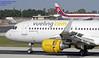 EC-LVU LMML 01-01-2018 (Burmarrad (Mark) Camenzuli) Tags: airline vueling airlines aircraft airbus a320214 registration eclvu cn 5616 lmml 01012018