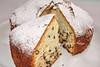 Chiffon al latte con gocce di cioccolato (Le delizie di Patrizia) Tags: chiffon al latte con gocce di cioccolato le delizie patrizia ricette dolci torte