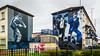 UK - Northern Ireland - Londonderry - Bogside (Marcial Bernabeu) Tags: uk unitedkingdom greatbritain reino unido reinounido granbretaña northern ireland irish norte irlanda northernireland derry londonderry bogside marcial bernabeu bernabéu wall street art painting mural graffiti