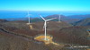 attention to high voltage!   / 080118004 (devadipmen) Tags: aerialphotographer airphoto delmeceyaylası djiphantomprofessional4 dronephoto türkiye windturbine yalova