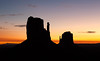 Mittens (KeithJ) Tags: monumentvalley utah mittens morning sunrise outside colors