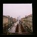 Window in Europe