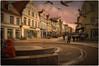 Hanseatic city Wismar (Heinze Detlef) Tags: altstadt wismar hansestadt unesco unescowelterbe stadt city hafenstadt mecklenburg welterbestadt häuser geschäfte fussgängerzone