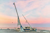 Shipwreck (Michael Seeley) Tags: beach canon cuki florida melbournebeach sailboat spacecoast