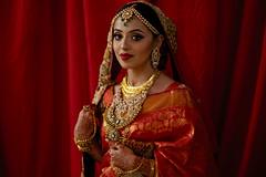 Mehrangis. (A. adnan) Tags: bride bridal wedding bangladesh bangladeshi red a9 sonya9