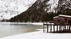 Winterfell (Lady_Adler) Tags: braies lago lagodibraies valpusteria trecime crodadelbecco 3zinnen trentino trentinoaltoadige canon canon60d 24105mm winter inverno outdoor palafitta neve snow ghiaccio