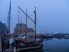 La niebla (Jesus_l) Tags: europa francia normandía honfleur puerto jesúsl