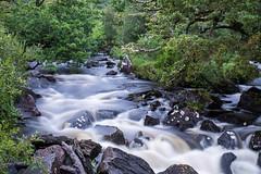 Ireland September 2016 (janeway1973) Tags: irland ireland irisch green beautiful county kerry waterfall wasserfall long exposure langzeitbelichtung