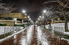 VCU (zachclarke) Tags: vcu virginiacommonwealthuniversity university studentcommons commons snow snowfall reflection melted melt white 2017 december christmas holidays holiday winter nikon nikond5100 d5100 zachclarke2 zachclarke richmond rva richmondva richmondvirginia va virginia centralvirginia