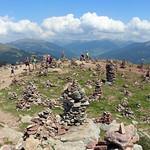 Blick zu den Sarntaler Alpen thumbnail