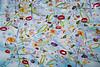 Printemps (o.solemio) Tags: photo n° 426 minoosolemio printemps primavera dipinto fondo chiaro colori astratto leicavlux