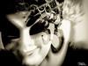 Joel e Corinne - Carnevale Venezia 2017 - Dino Cristino (141) (Dino Cristino) Tags: carnevalevenezia carnevale venicecarnival colors eventi primopiano portrait dinocristino maschereveneziane maschere streetart nikonphoto nikon magicmoments volti pose venezia venezialaguna mask