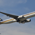 Singapore Airlines thumbnail