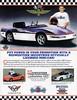 1995 Chevrolet Corvette Indy Pace Car Replica (aldenjewell) Tags: 1995 chevrolet corvette indy pace car replica kiddie 1997 minicar brickyard 400 1996 midwestern industries flyer brochure camaro