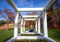 3d box (primemundo) Tags: cube 3d box shadows autumn