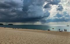 Karon-Beach-Пляж-Карон-Пхукет-Таиланд-3479