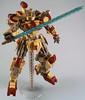 RX-34 Luke's Land Gundam pose 1 (M<0><0>DSWIM) Tags: lego starwars gundam gusionrebake landspeeder lukeskywalker