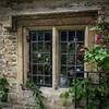 Window in Bibury, Cotswolds (Bob Radlinski) Tags: bibury cotwoldsalbum england gloucestershire greatbritain uk travel