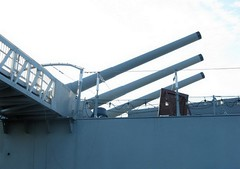 """USS New Jersey BB-62 201 • <a style=""""font-size:0.8em;"""" href=""""http://www.flickr.com/photos/81723459@N04/27589740059/"""" target=""""_blank"""">View on Flickr</a>"""