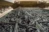 Duomo di Milano (crismdl) Tags: porta door portal bronze porte relevo igreja duomo duomodimilano milão arquitetura architecture église church catedral cathedral lombardia italy italia gótico gotic art arte