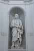 Carl Linnaeus (17070-78) (Victoria Lea B) Tags: sculpture palermo botanist sicily italy carllinnaeus botanicalgarden statue ortobotanico