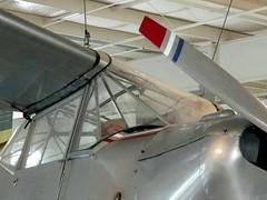 "Taylorcraft L-2M Grasshoper 32 • <a style=""font-size:0.8em;"" href=""http://www.flickr.com/photos/81723459@N04/27688854479/"" target=""_blank"">View on Flickr</a>"