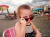 Catharina (Stefan Lambauer) Tags: catharina baby criança kid infant menina filha praia pontadapraia santos stefanlambauer beach glasses sãopaulo brasil brazil 2018 br people city
