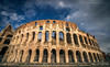 Rome, Italy 003 - Colosseum (Sony A6000, Canon 10-18) (IP Maesstro) Tags: colosseum architecture history death rome italy games sport gladiator hdr sony canon ipmaesstro