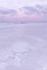 ''Mirage d'une lune!'' l'islet sur mer (pascaleforest) Tags: paysage landscape passion nikon nature vent winter hiver glace ice lune luna sky ciel pink snow neige rose sigma sunrise levédesoleil