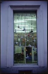 Vienna, you blow my mind ;) (floripondiaa) Tags: fujica stx1 film 35mm florishootsfilm vienna austria