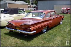 Kustom (shuffdad) Tags: kustom custom cars carshow chevy hotrod lowrider whitewalls nikon
