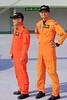 NA-516 Taiwan - National Airborne Service Corps  Bell (AIDC) UH-1H Iroquois (205) (阿樺樺) Tags: na516 taiwan nationalairborneservicecorps bell aidc uh1h iroquois 205 nasc 大慶商工
