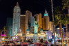"New York New York (Joe Milham) Tags: night vegas liberty hotel ""nikonflickraward"""
