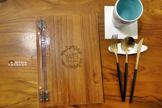 YATS葉子餐廳 新竹餐廳推薦 costco (12).JPG