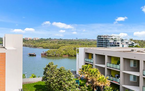 747/2 The Crescent, Wentworth Point NSW 2127